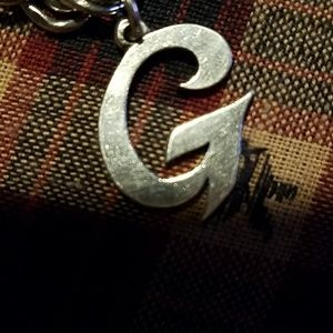 "James Avery Jewelry - Best offer* Script initial charm ""G"""